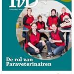 Paraveterinairen op de cover